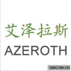 AZEROTH  艾泽拉斯