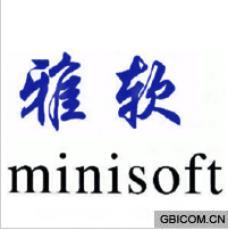 雅软  MINISOFT